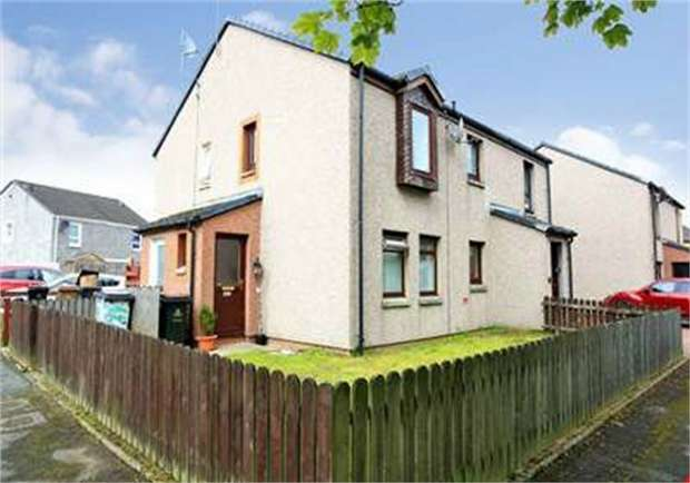 1 Bedroom Ground Maisonette Flat for sale in Lee Crescent North, Bridge of Don, Aberdeen