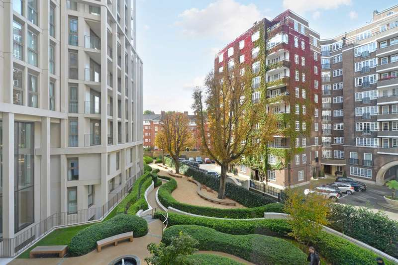 3 Bedrooms Apartment Flat for sale in John Islip Street, Westminster SW1P