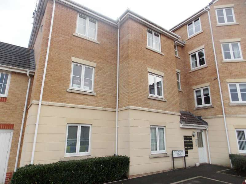2 Bedrooms Apartment Flat for rent in Endeavour Road, Swindon, Wiltshire, SN3 4EX