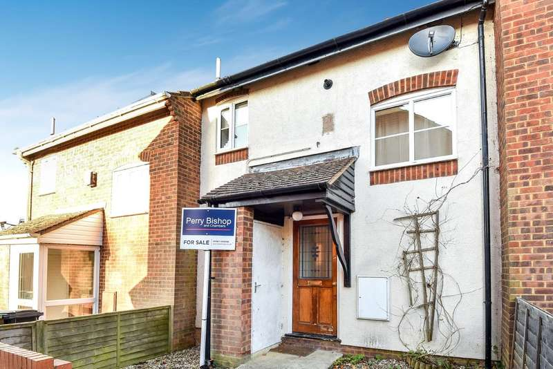2 Bedrooms Terraced House for sale in Faringdon