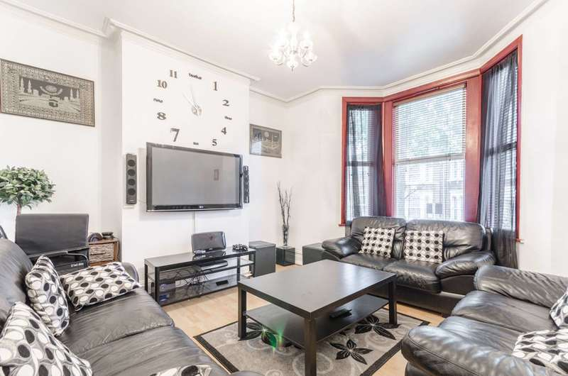 4 Bedrooms House for sale in West Avenue Road, Walthamstow, E17