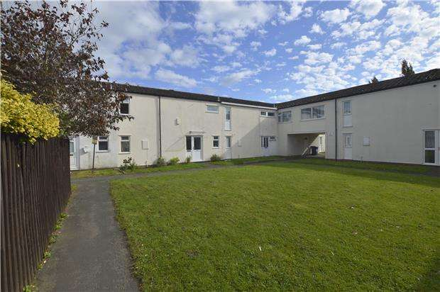 3 Bedrooms Terraced House for sale in Perry Hill, TEWKESBURY, Gloucestershire, GL20 5JG