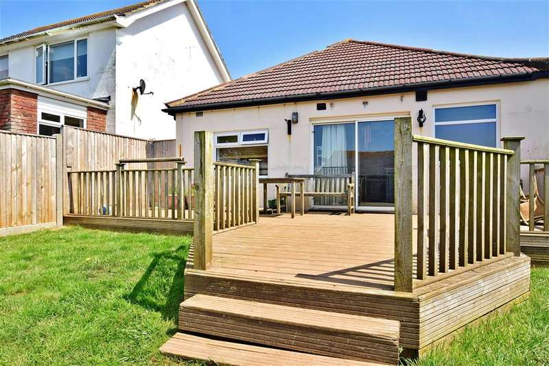4 Bedrooms Bungalow for sale in Cornwall Avenue, , Peacehaven, East Sussex