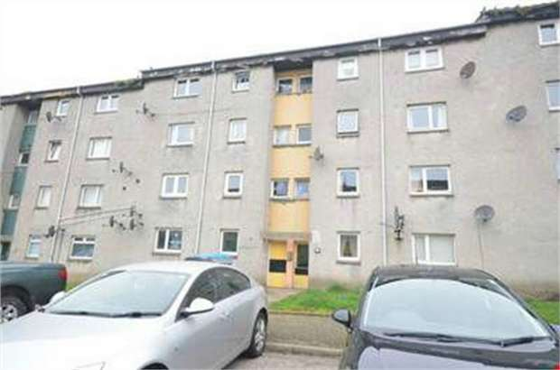 2 Bedrooms Flat for sale in Cornhill Gardens, Aberdeen
