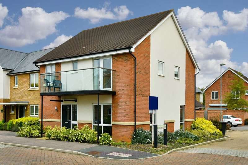 4 Bedrooms Detached House for rent in Parkview Way, Epsom