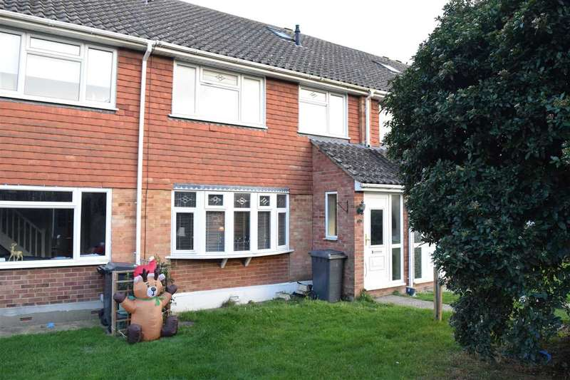4 Bedrooms House for sale in The Coverts, Writtle, Chelmsford
