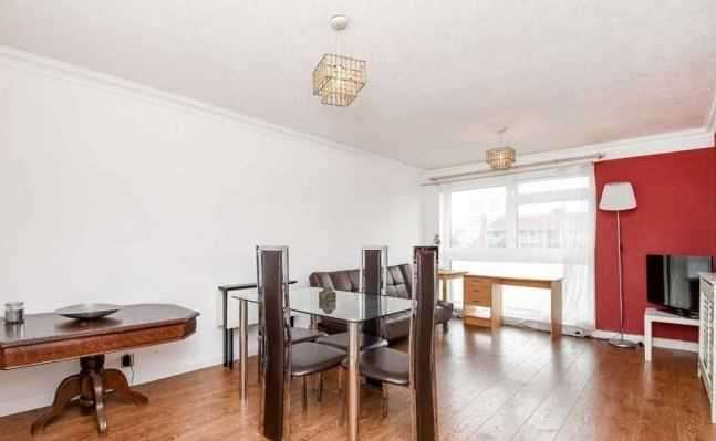 3 Bedrooms Apartment Flat for sale in Lisson Grove, London