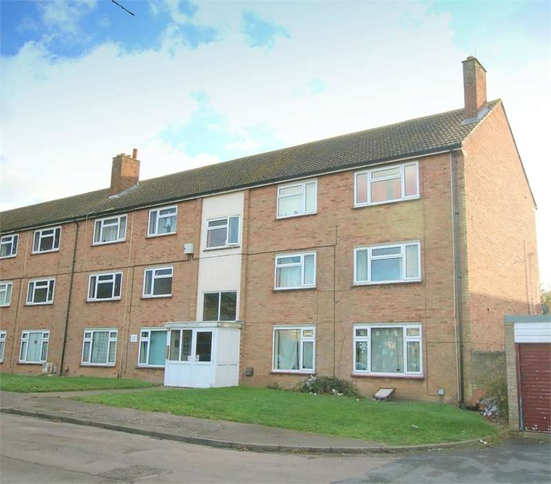 2 Bedrooms Flat for sale in ST NEOTS