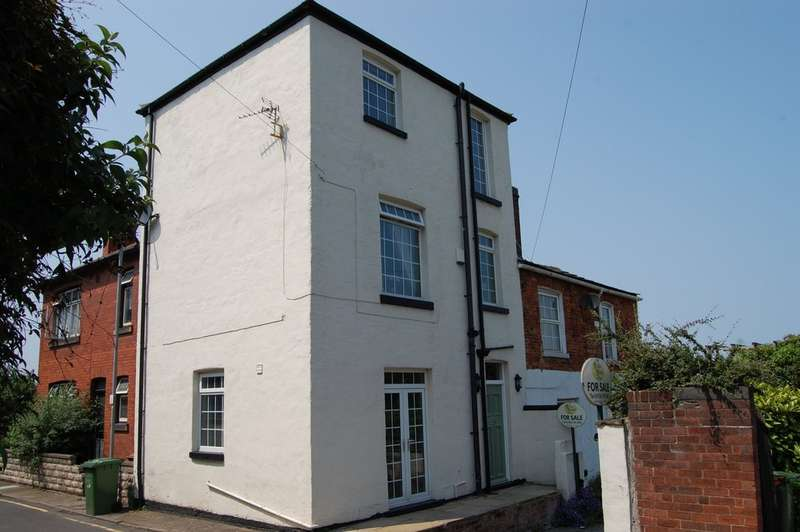 1 Bedroom Semi Detached House for sale in Kilby Street, St Johns, Wakefield