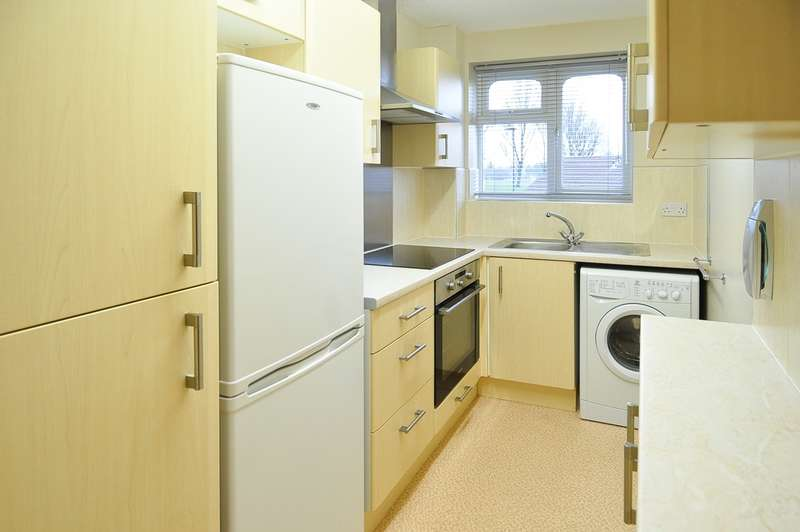1 Bedroom Retirement Property for sale in Wibert Close, Birmingham, B29
