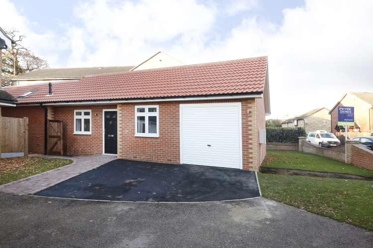 3 Bedrooms Detached House for sale in Parish Gate Drive Sidcup DA15