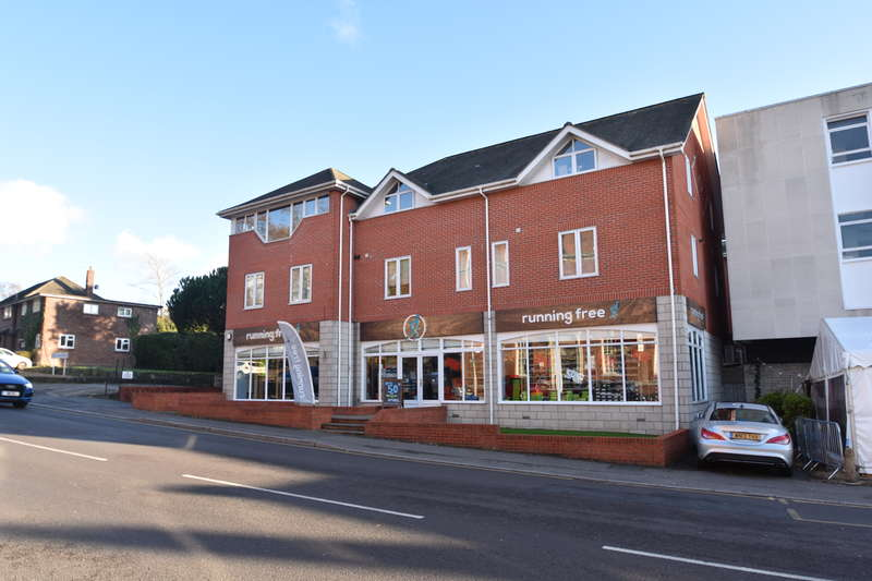 Commercial Development for sale in Warwick Court, 22 Bournemouth Road, Lower Parkstone, Poole, BH14 0ES