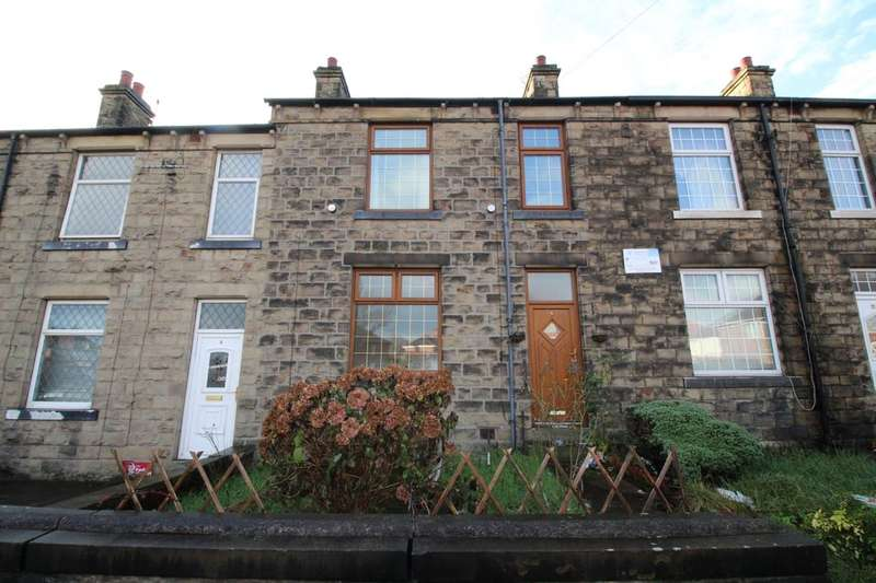 3 Bedrooms Terraced House for sale in Ravenshouse Road, Dewsbury, WF13