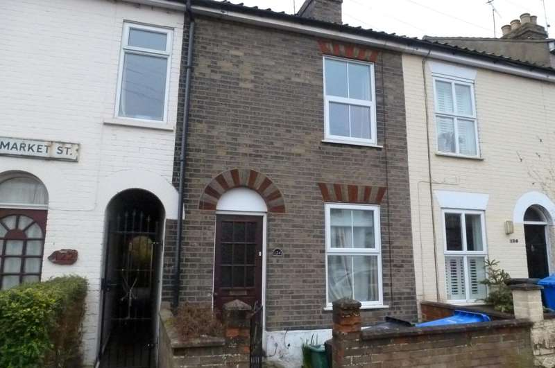 3 Bedrooms House for rent in Newmarket Street, Norwich