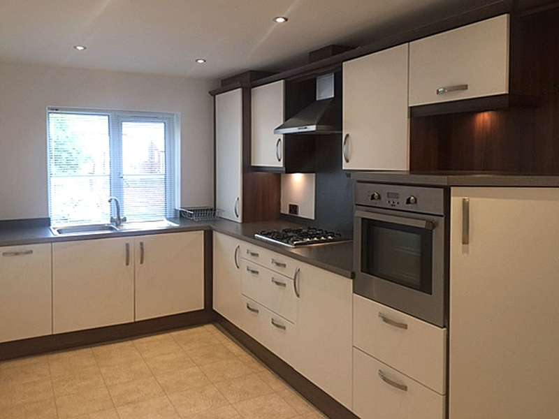 2 Bedrooms Apartment Flat for rent in Greentree Court, Newcastle Upon Tyne
