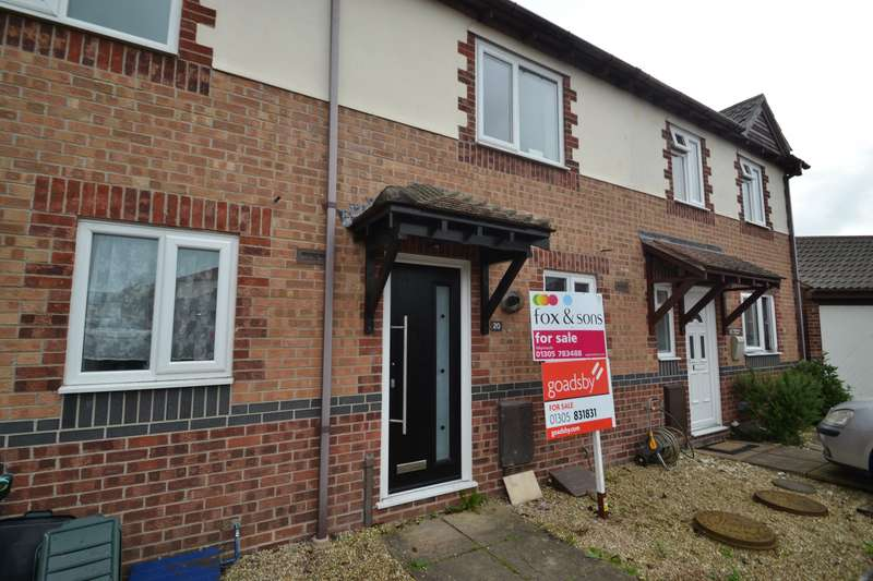 2 Bedrooms Terraced House for sale in Weymouth