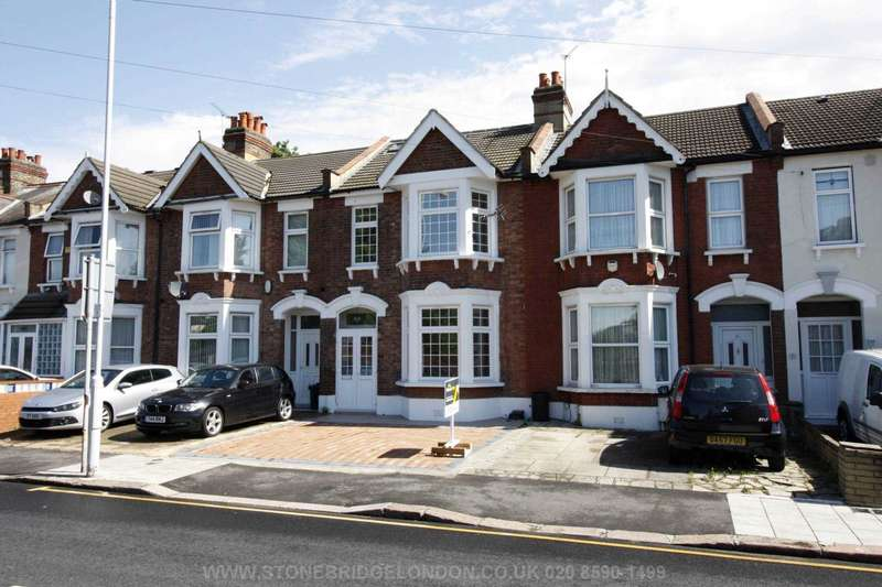 6 Bedrooms Terraced House