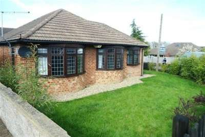 2 Bedrooms Bungalow for rent in Beech Grove, Boothville, Northampton, NN3