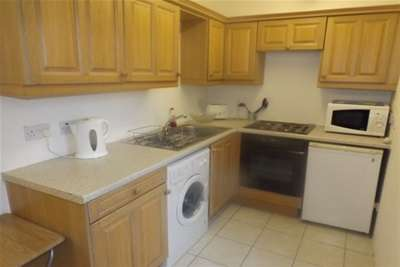 Flat for rent in Malthouse Close, City Centre