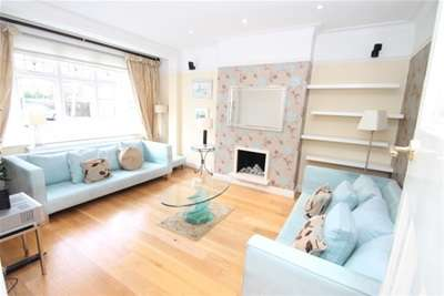 5 Bedrooms House for rent in Bishops Avenue, Bromley, BR1