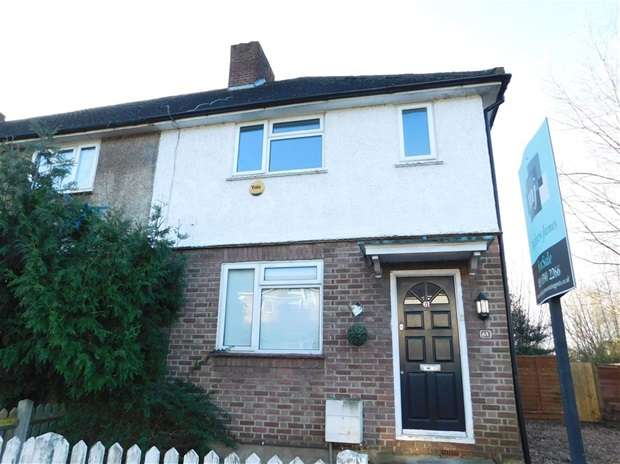 2 Bedrooms Terraced House for sale in Gladstone Road, Surbiton