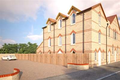 4 Bedrooms Town House for rent in BRIDGE STREET, CHATTERIS