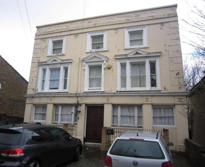 1 Bedroom Apartment Flat for sale in Samuel Street, Woolwich, London, SE18 5LN
