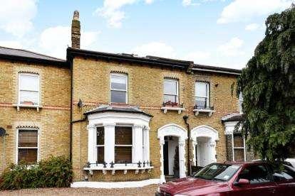 2 Bedrooms Flat for sale in Beckenham Road, Beckenham