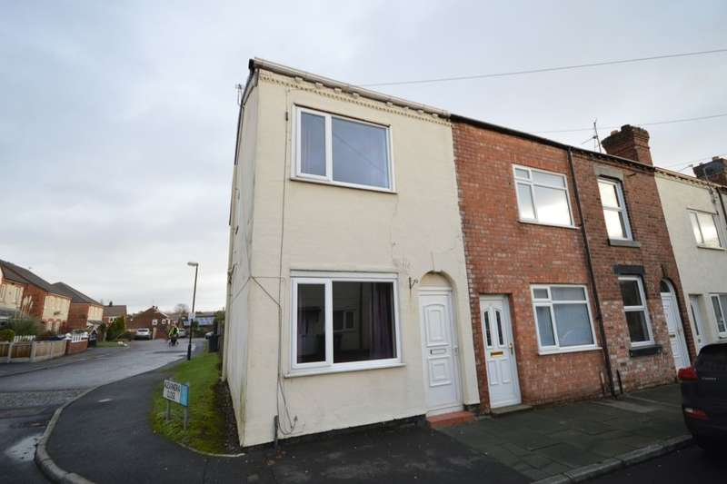 3 Bedrooms Property for sale in Ann Street, Skelmersdale, WN8