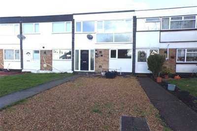 3 Bedrooms House for rent in Ballinghall Close, Bedford, MK41