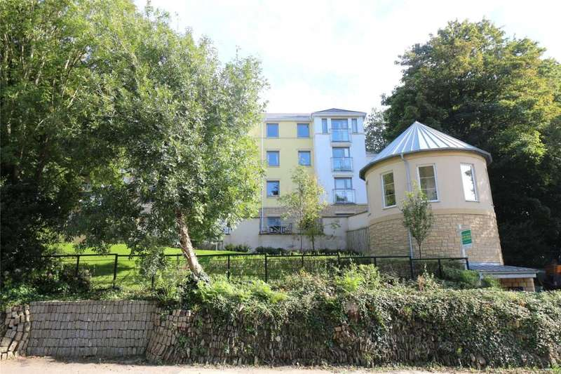 2 Bedrooms Retirement Property for sale in Lys Lander, Tregolls Road, Truro