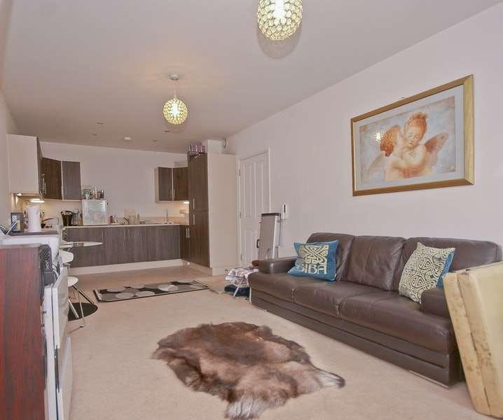 1 Bedroom Flat for sale in Kings Road, London, London, SW10