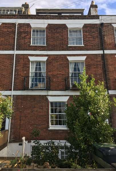 1 Bedroom Flat for sale in Oxford Road, Exeter, Devon, EX4