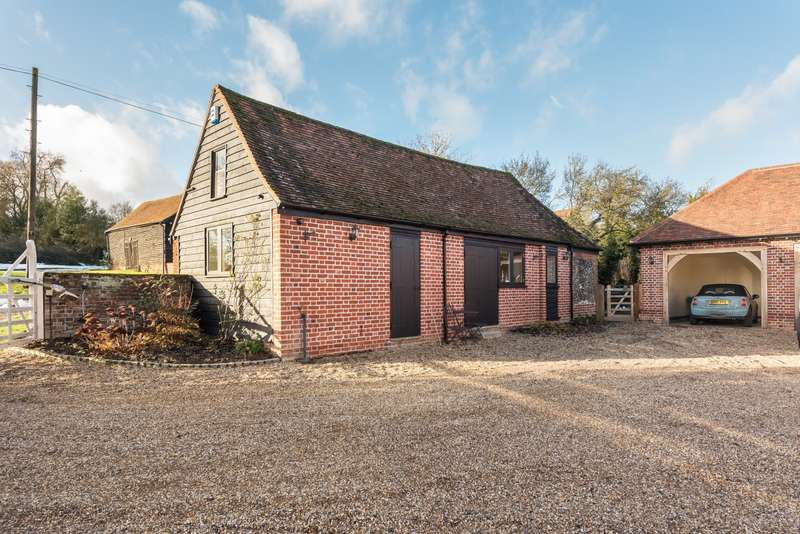 1 Bedroom Barn Character Property for rent in Ansells End Kimpton SG4