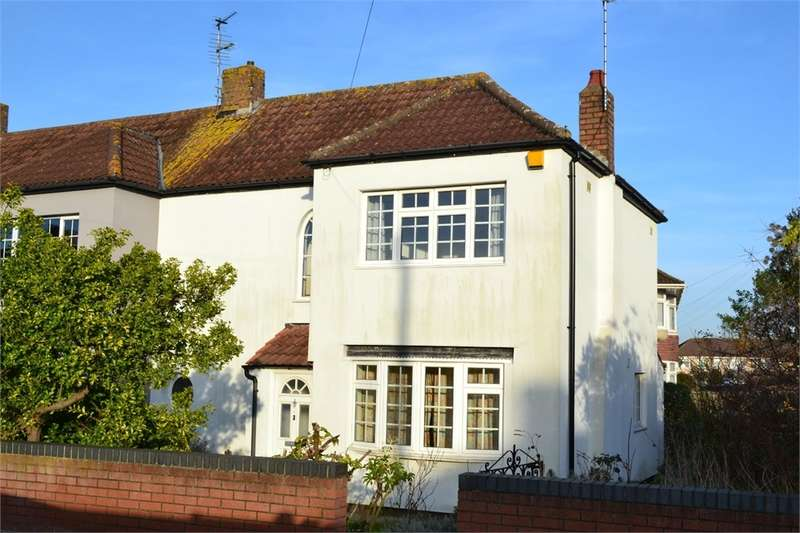 4 Bedrooms Semi Detached House for rent in The Mead, Filton, Bristol