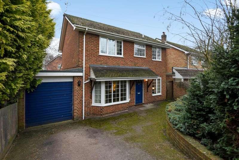 4 Bedrooms House for rent in Mount Hermon Road, Woking, Surrey