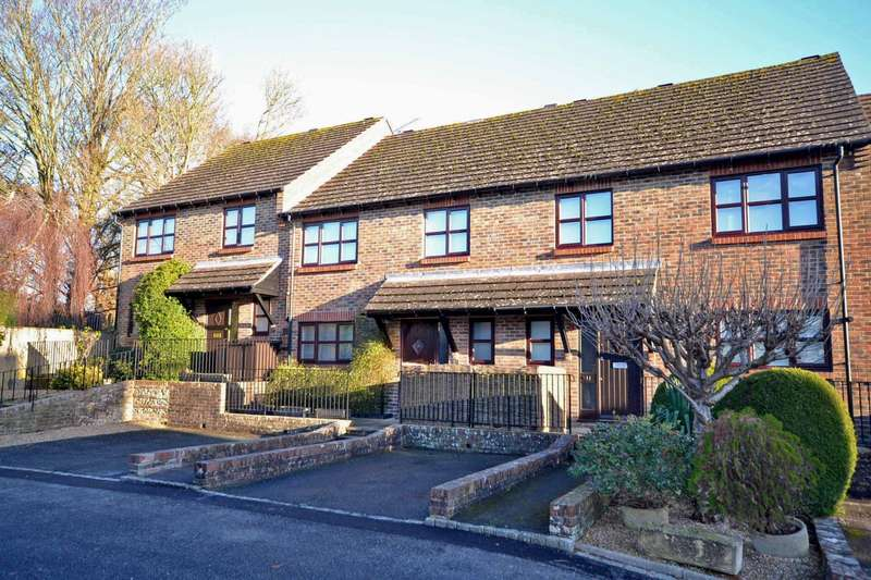 3 Bedrooms House for sale in Compton Close, Marchwood, Chichester, PO19