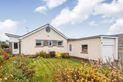 3 Bedrooms Bungalow for sale in Dawlish, Devon, .