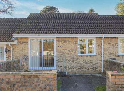 1 Bedroom Bungalow for sale in Trevarrick Road, St. Austell, Cornwall