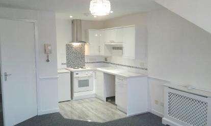 1 Bedroom Flat for sale in Kelvin Street, Largs