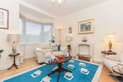 2 Bedrooms Maisonette Flat for sale in Nelson Street, Largs
