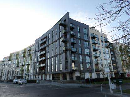 1 Bedroom Flat for sale in The Boulevard, Edgbaston, Birmingham, West Midlands