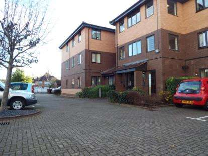 2 Bedrooms Flat for sale in Lydon Court, 2325 Coventry Road, Sheldon, Birmingham