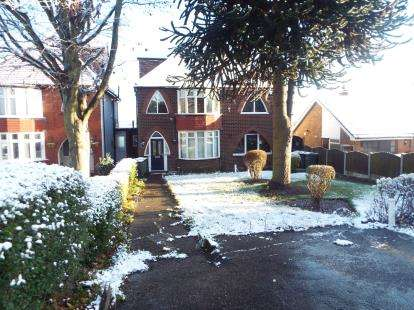 4 Bedrooms Semi Detached House for sale in Bustleholme Avenue, West Bromwich, West Midlands