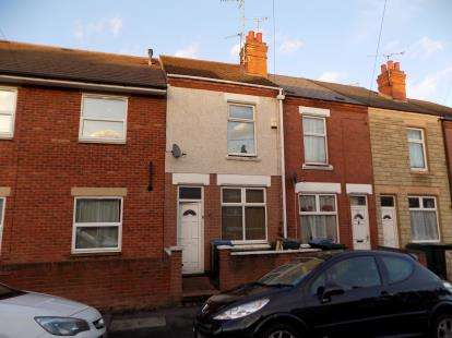 2 Bedrooms Terraced House for sale in Wyley Road, Radford, Coventry