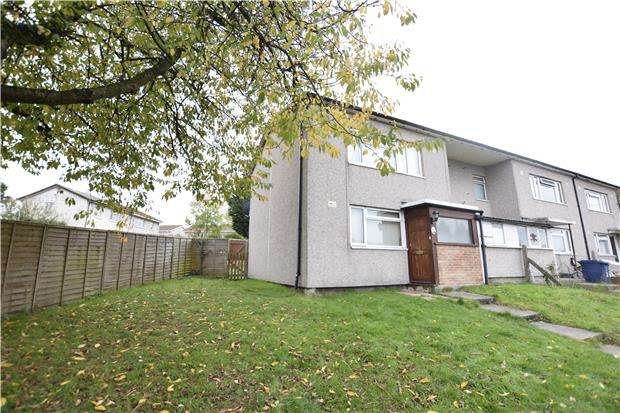 3 Bedrooms End Of Terrace House for sale in Brampton Road, Headington, OXFORD, OX3 9NE