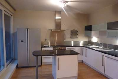 2 Bedrooms Penthouse Flat for rent in Penthouse, The Hub, Leicester, LE1 1UT