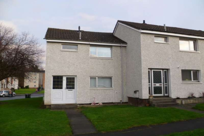 3 Bedrooms Property for sale in Stroma Court, Perth, PH1