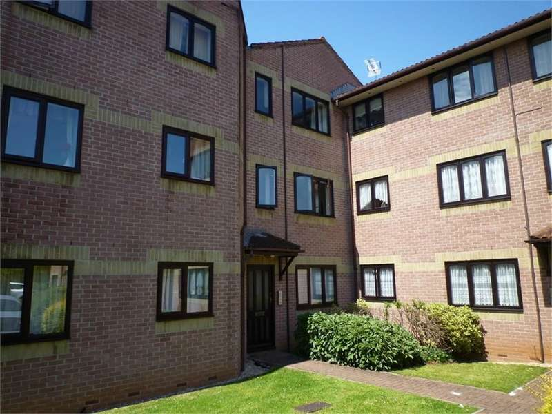 1 Bedroom Flat for rent in Woodhill Views, Nailsea, Bristol, Somerset