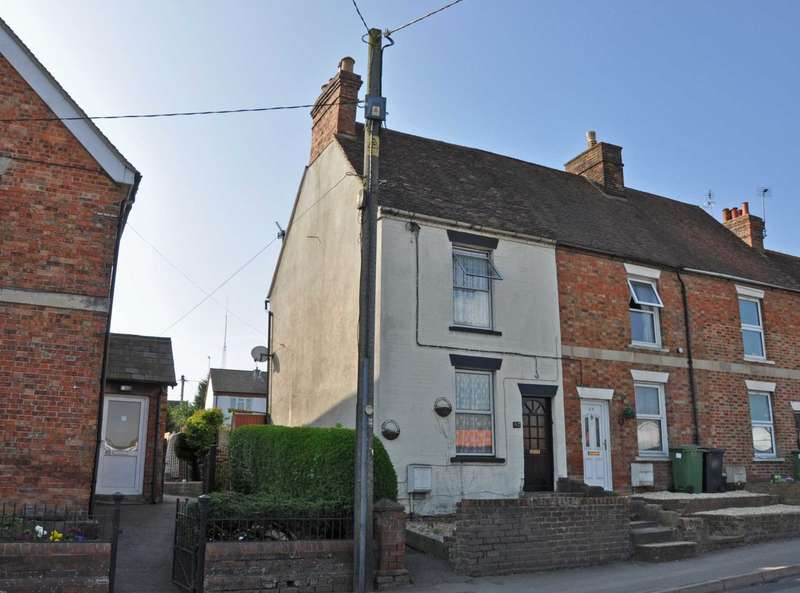 2 Bedrooms End Of Terrace House for rent in Broadway, Didcot